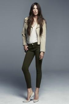 pantalones vaqueros para mujer de frame denim (4)