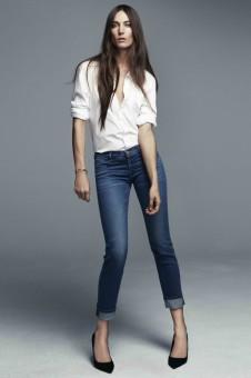 pantalones vaqueros para mujer de frame denim (6)