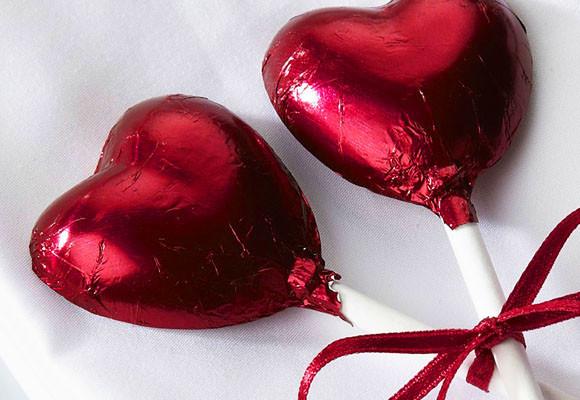 San Valentín low cost 2