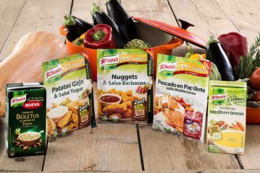 ¡Hoy no me lío!, la nueva iniciativa de Knorr 2