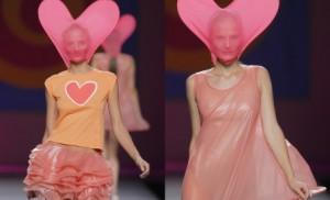 La moda de Ágatha Ruiz de la Prada 2