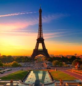 Vacaciones en París 2