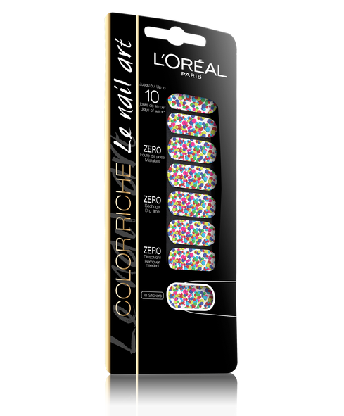 Stickers-loreal