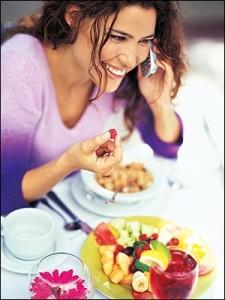 Alimentos para sentirte feliz 2