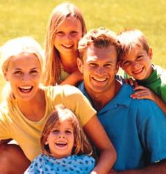 ¿Cómo tener unos hijos felices? 2