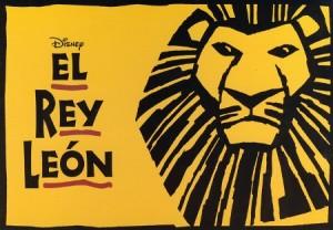 El musical del Rey León 2