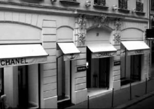 El nuevo templo de Chanel 2