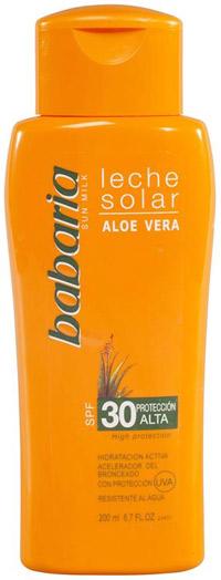 ¿Cuáles son las mejores cremas de protección solar? 2