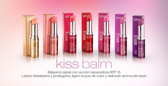 kiss balm