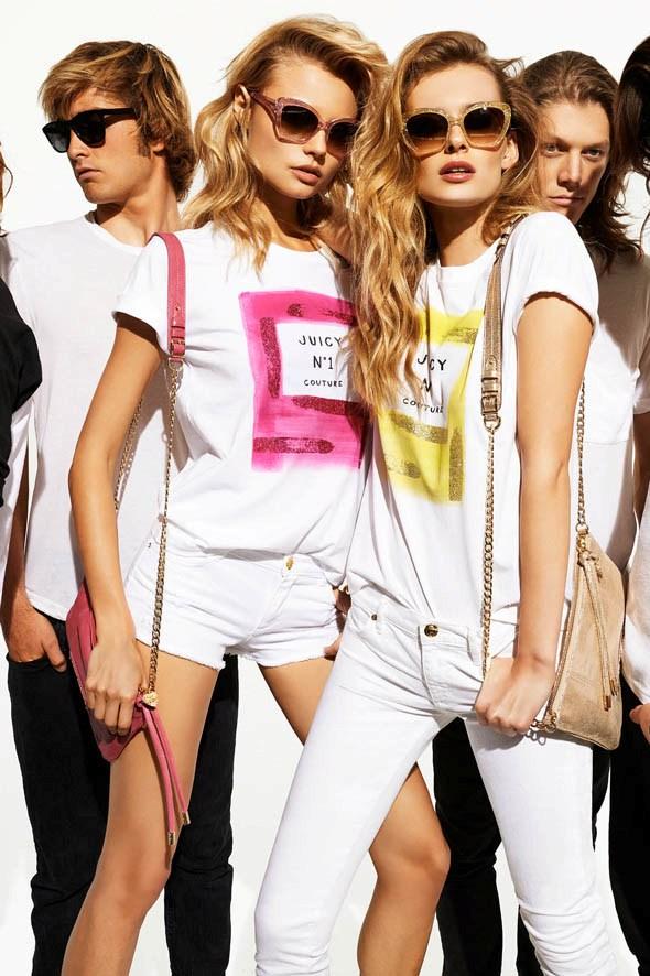 moda juicy couture verano 2013 (1)