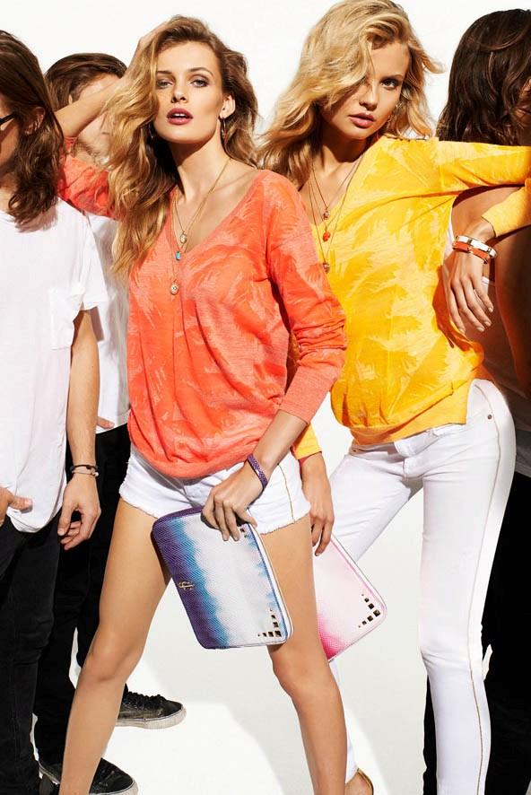 moda juicy couture verano 2013 (2)
