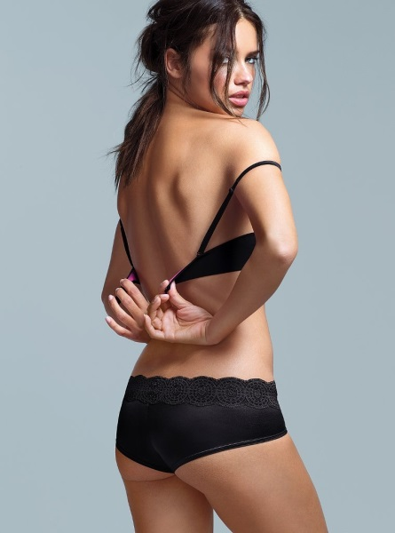 Adriana Lima for Victoria's Secret Lingeie July 2013-003