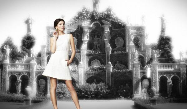 Ava Smith for Dolce & Gabbana Fall Winter 2014 -001