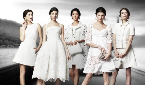 Moda otoño invierno 2013 2014 de Dolce & Gabbana