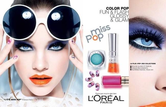 Miss Pop de L'Oréal