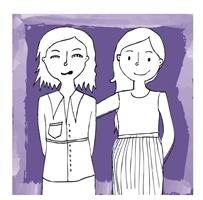 La importancia de cuidar a las buenas amigas 2