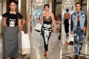 La semana da la moda en Nueva York 2