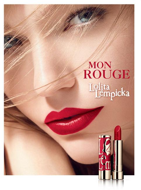 lolita rouge