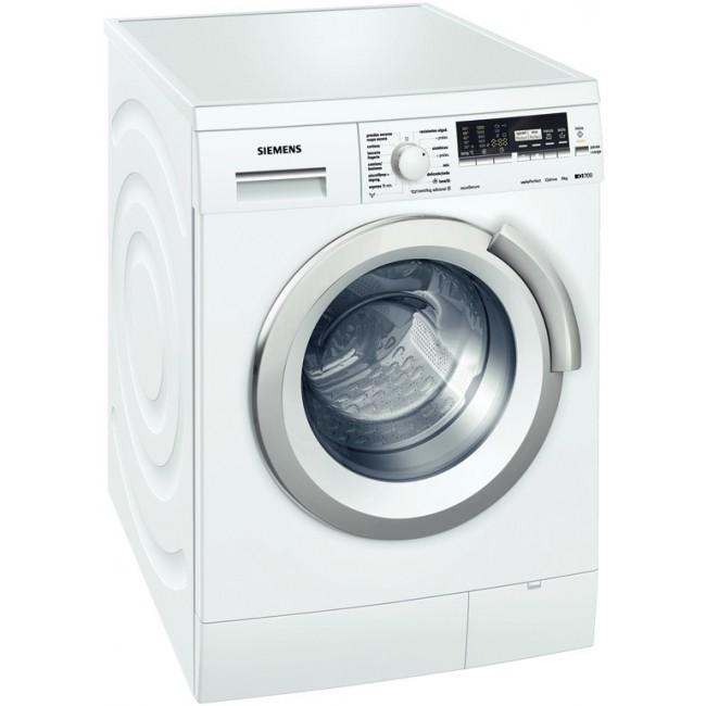 Foto lavadora frontal Siemens