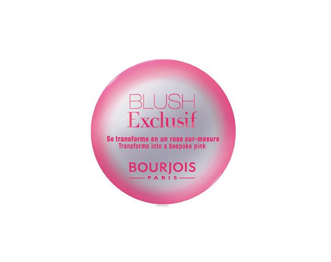 Bourjoirs Blush