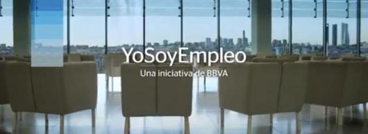 #elprimerdía, la nueva campaña de BBVA 3