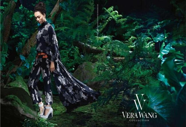 moda vera wang otoño 2013 (2)