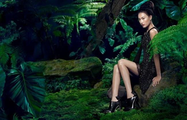 moda vera wang otoño 2013 (4)