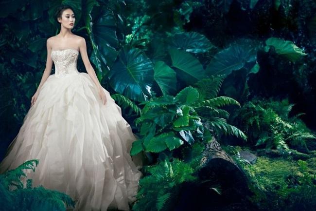 moda vera wang otoño 2013 (8)