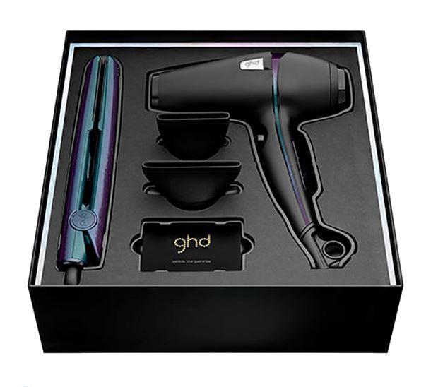 ghd Wonderland: nueva colección de secador y planchas para presumir de diseño 2
