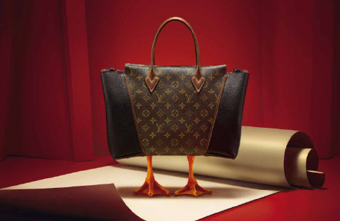 Louis Vuitton y el Arte de Regalar 3