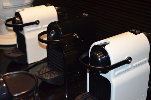 Inissia, la nueva máquina de Nespresso 3