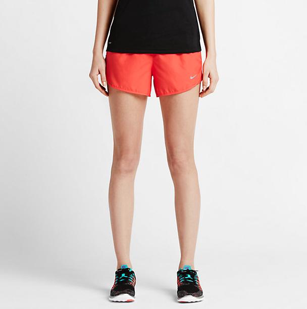 shorts para correr este verano