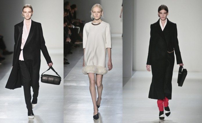 Victoria Beckham revoluciona la Fashion Week NY 2