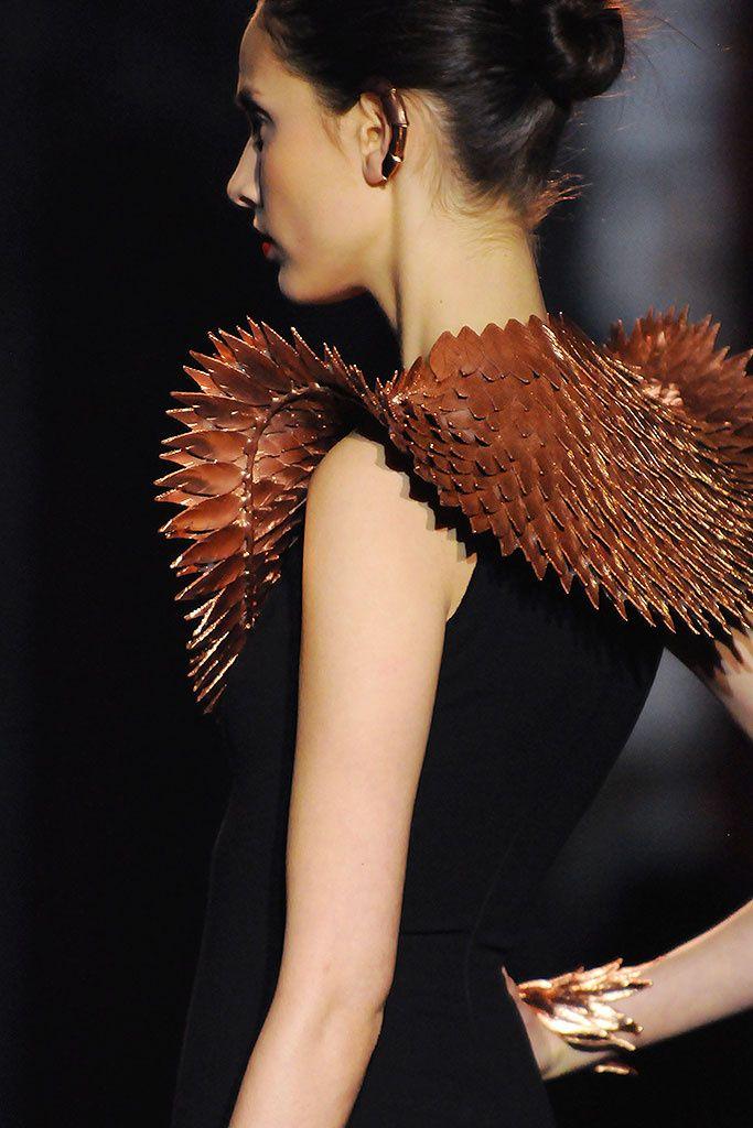 Arranca la Fashion Week en Madrid 2