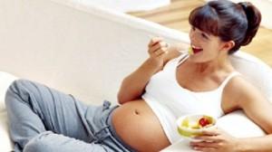 cuidado del cabello durante el embarazo1