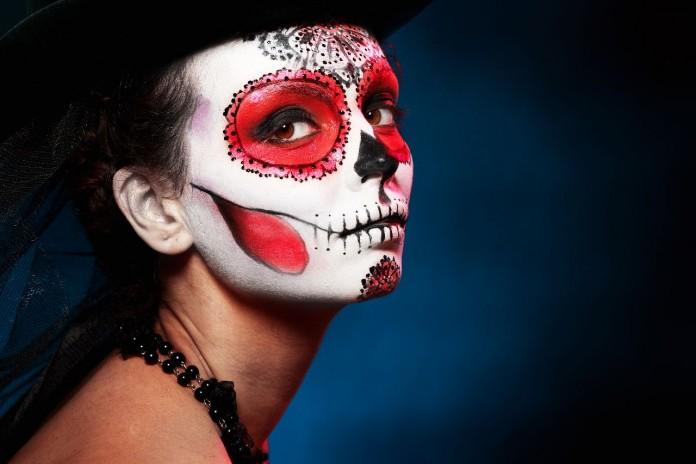 Ideas de maquillaje para Halloween, ¿con cuál te quedas? 2