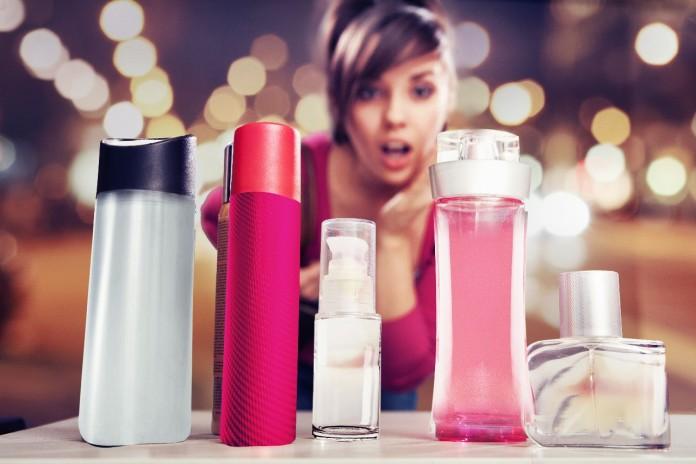 Los perfumes de otoño que desearás llevar 2