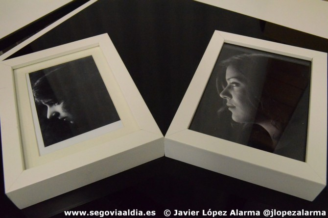 86 Zambrano Unturbe, la instalación de Javier Herrero por el Día de la Mujer1
