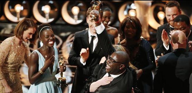 La gran noche de los Oscars 2014 2