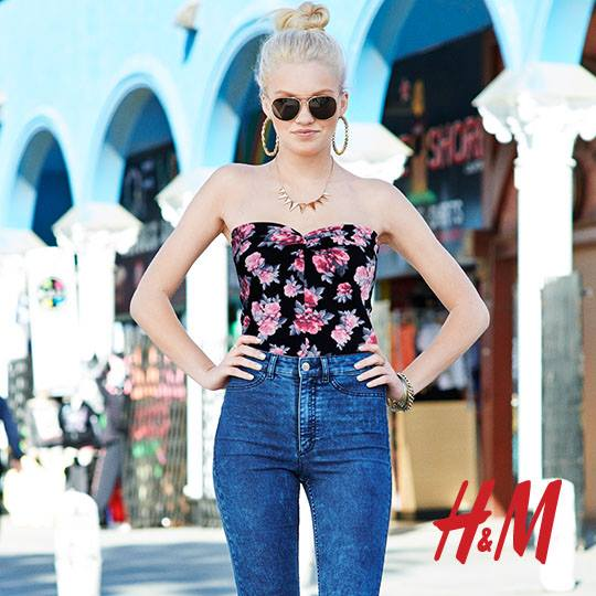 moda hm