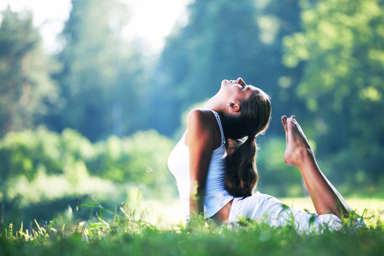 yoga para mujeres