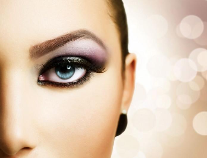 Tendencias de maquillaje para este otoño 2