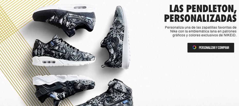 Fuente: Nike