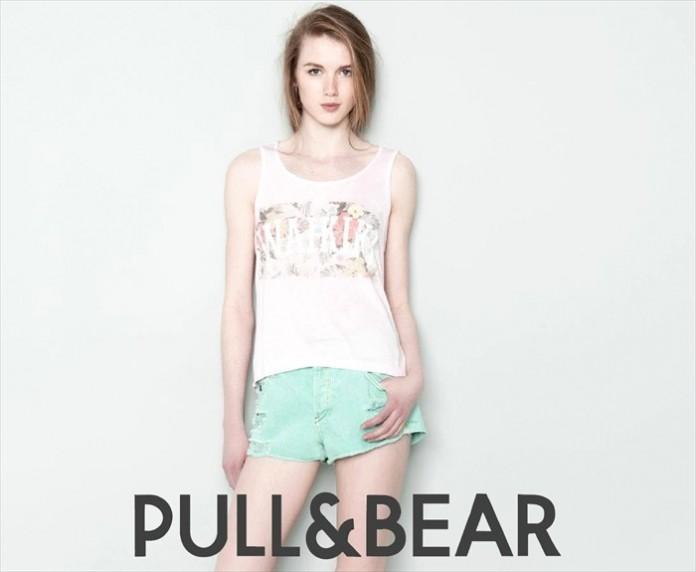 Pull & Bear para chicas fashionistas 2
