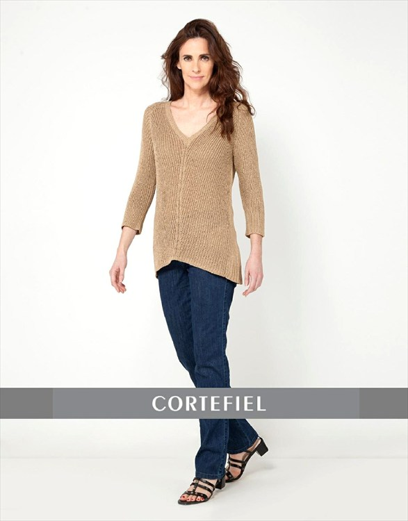 Vestidos casuales de moda para senoras