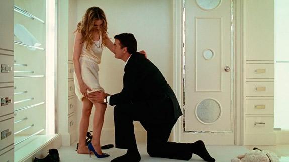 Sexo en Nueva York: La película (2008)