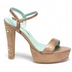 Vanesa Romero como imagen de Alma en Pena Shoes, una nueva colección brillante en todos los sentidos 4