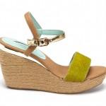 Vanesa Romero como imagen de Alma en Pena Shoes, una nueva colección brillante en todos los sentidos 5