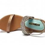 Vanesa Romero como imagen de Alma en Pena Shoes, una nueva colección brillante en todos los sentidos 7