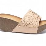 Vanesa Romero como imagen de Alma en Pena Shoes, una nueva colección brillante en todos los sentidos 8